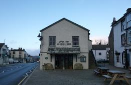 Kirkby Stephen Visitor Information Centre